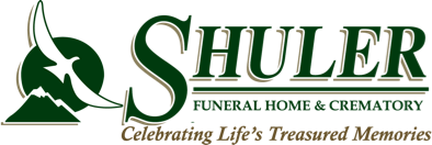 Shuler Funeral Home Sympathy Store