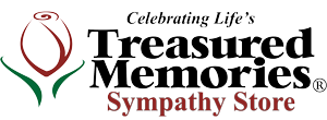 Treasured Memories Sympathy Store